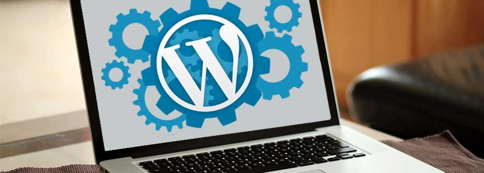 wordpress website design Penzance