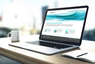 WordPress Website Design Cornwall - Impulse TM